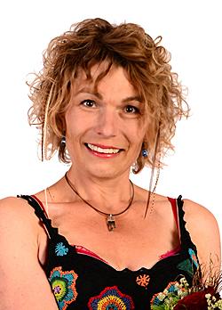 Heike Zeisberger-Bauer